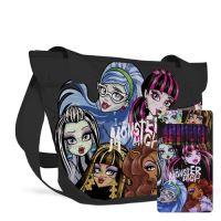 Taška na rameno Style Monster High + darček