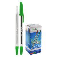 Pero kuličkové Classic zelená 916