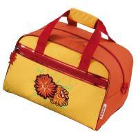 Sportovní taška Step by Step Květy