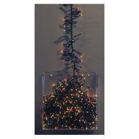 Vánoční mikrožiarovky 576 3 mm - barevné