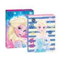 Box na zošity A4 4 cm Frozen mix