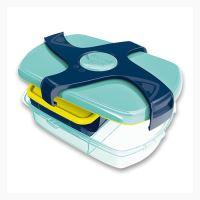 Box na svačinu MAPED Picnik Concept, modrý