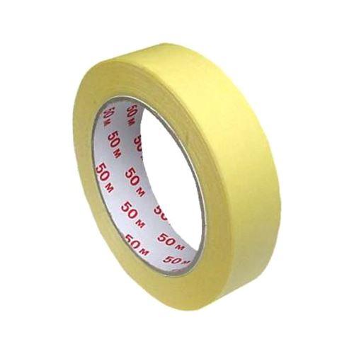 Lepicí páska krep 25 mm x 50 m