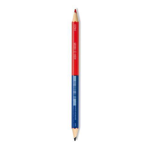 Tužka 3423 červeno-modrá