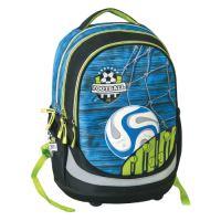 Školský batoh Seven Sazio, goal