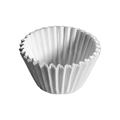 Cukr. košíčky bílé 20 x 19 mm (1000 ks v bal.)