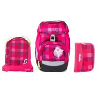 Školská taška - 3-dielny set, Ergobag Prime Set