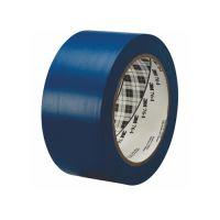 Označovací páska, 50 mm x 33 m, 3M, modrá