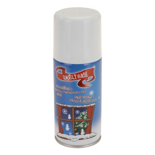 Vánoční sprej - bílý 150 ml