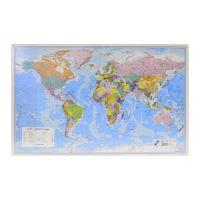 Podložka na stůl 60x40 cm Svět