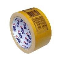 Lepicí páska oboustranná s látkou 50 mm x 10 m