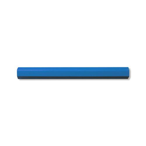 Křída na dřevo modrá12 ks
