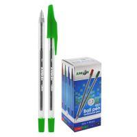 Pero kuličkové Classic 927 zelená