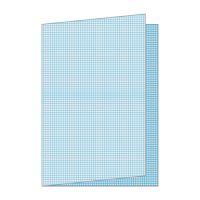 Dvojhárky čtvereček (50 ks)