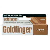 DR Goldfinger copper