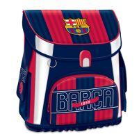 Taška školní s magnetickým uzávěrem FC Barcelona