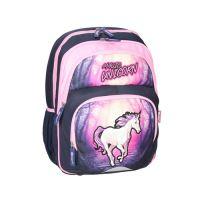Školní batoh ergonomický, Magic Unicorn