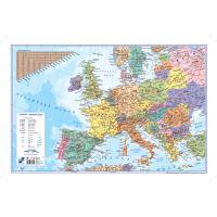 Podložka na stůl 60x40 cm Evropa