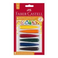 Pastelky Faber-Castell plastové do dlaně