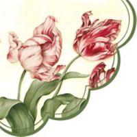 Obrúsky PAW R Tulipa Sylvestris