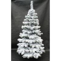 Stromek vánoční Jedle zasněžená - Eliza 180 cm