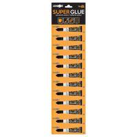 Lepidlo vteřinové Super glue 3 g