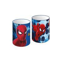 Pohár na pera Spider-Man - mix