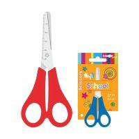 Nůžky dětské s meřítkem pro leváky 5