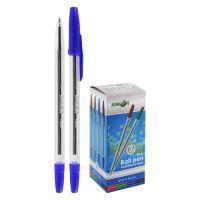 Pero kuličkové Classic modrá 916