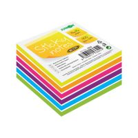Sticky Notes - Neon/White 76x76 mm/400 l.