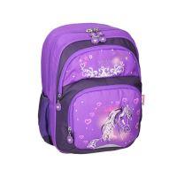 Školní batoh ergonomický, Horse