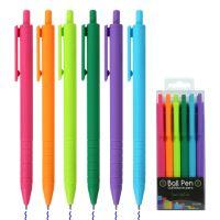 Pero kuličkové Semi-Gel 1.0 mm