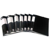 Katalogová kniha A4 100 listů, černá