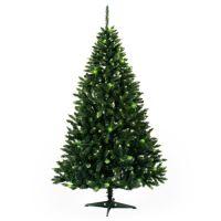 Stromek vánoční Smrk - Konrad, zelený 180 cm