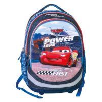 Školní batoh Seven Cars, Power laps